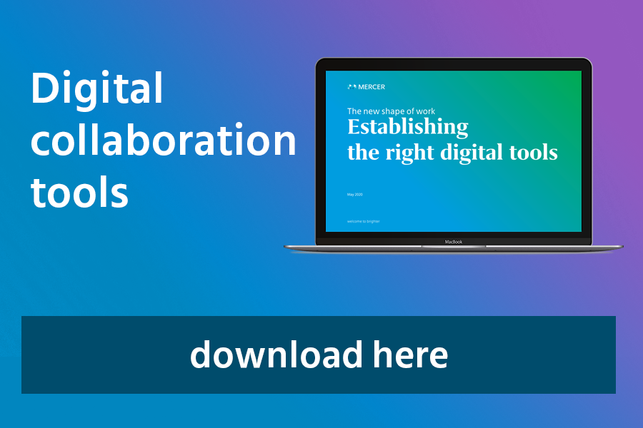 digital collaboration tools