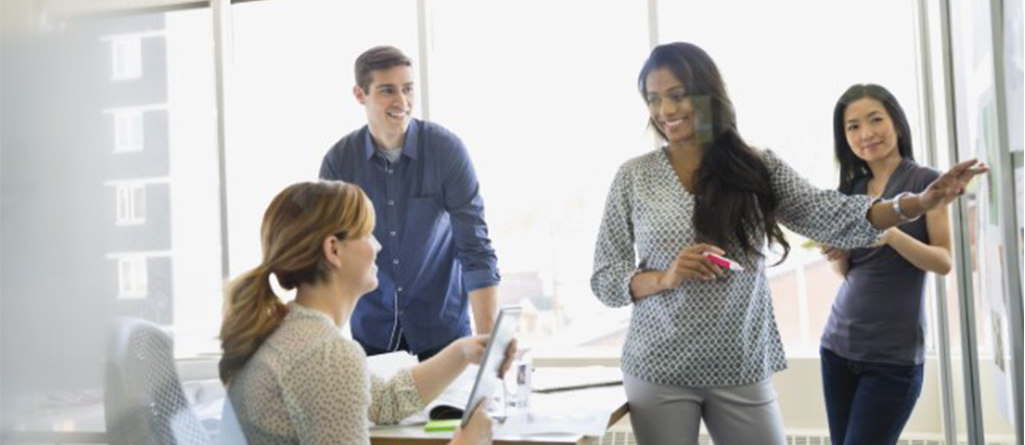 Mental health in the workplace: small steps to create an environment of sup